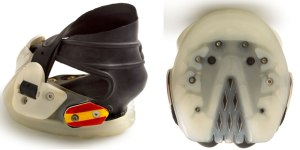 boots espagnole